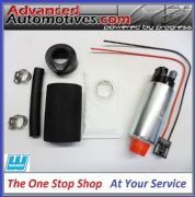 Escort Cosworth Uprated Intank Fuel Pump - Walbro 255LPH GSS340
